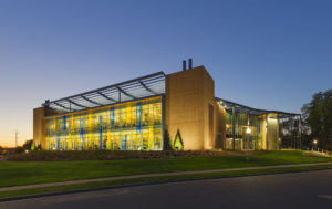 Augustana Froiland Science Complex, Sioux Falls, S.D., TSP Inc., photos by Liam Frederick (Architecture)