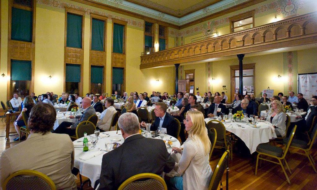 AIA South Dakota Design Awards Ceremony 2017