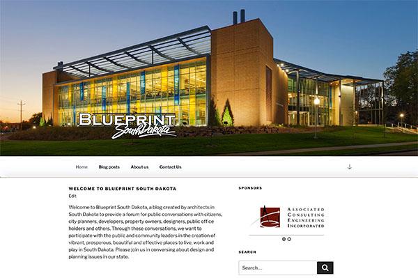 Blueprint South Dakota