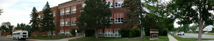 Wilson Elementary (Photo from RCAS)
