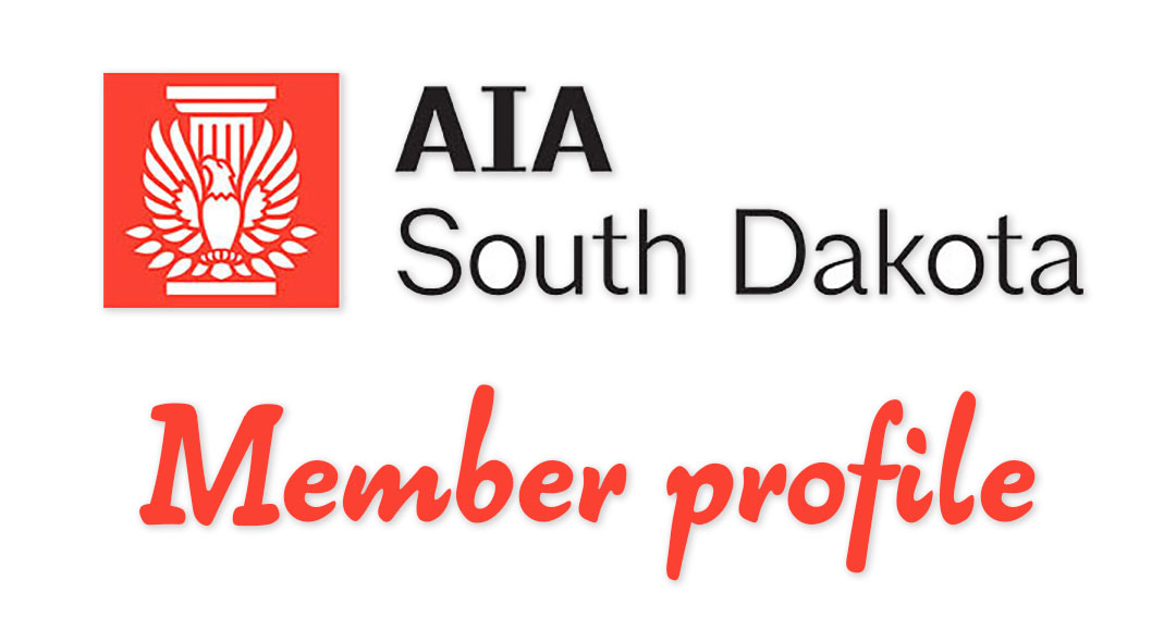 AIA SD member profile