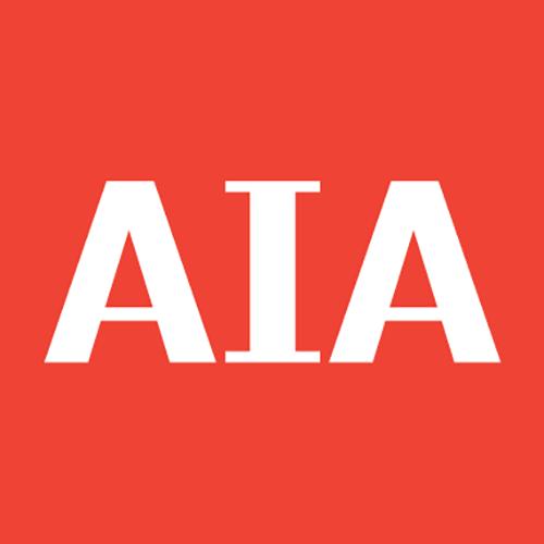 AIA circle