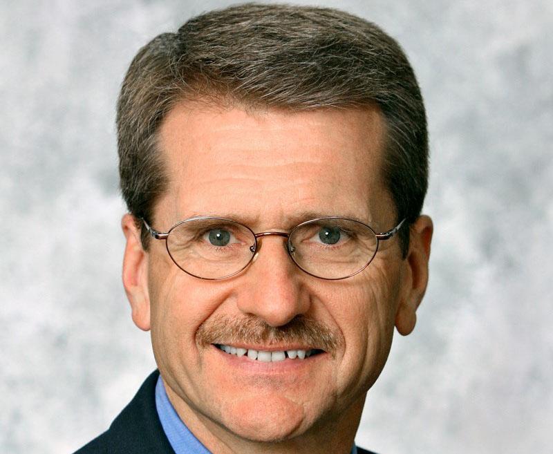 David Chicoine